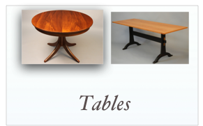 Custom Tables Colonial Table Reproduction table Custom Table Maker