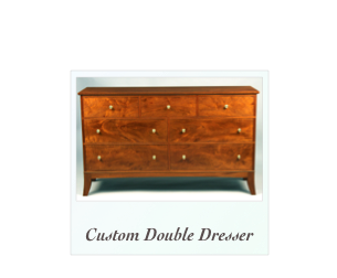 Double Chest of Drawers 9 drawer chest