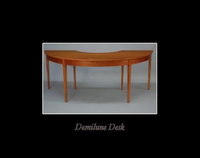 Hand Made Desk desk fine handmade and custom desks doucette wolfe furniture