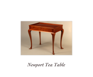 Tiger Maple Nightstands Birdseye Maple