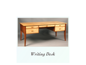 Handmade Writing Desk
