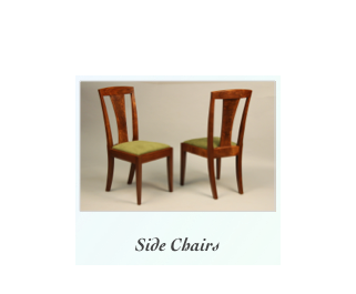 Fine Handmade Chairs