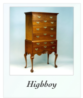 Three Drawer Nightstands