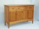 Custom Furniture Makers Sideboard Handcrafted Furniture Makers