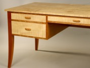 High End Furniture CHairs Tables Chests handmade to order