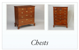 Chest Of Drawers handmade of Mahogany, Walnut, TIger Maple, Cherry, Curly Cherry