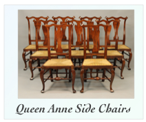 Antique Furniture and Decorative Arts For Sale in New England