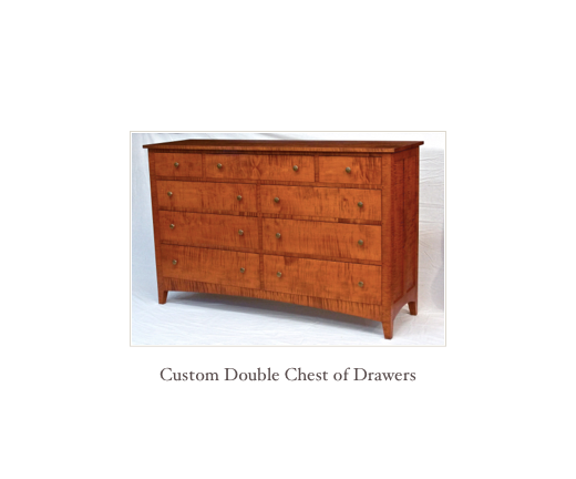 Furniture Maker facebook New England Furniture Maker