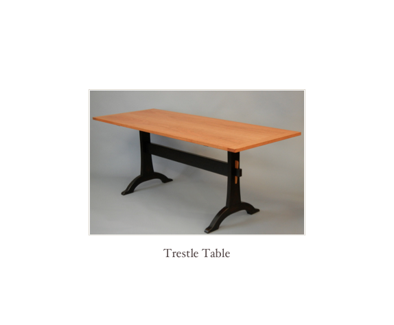 Shaker Style Writing Desk, hall table, side table, end table, Walnut, Cherry, Mahogany, Tiger Maple