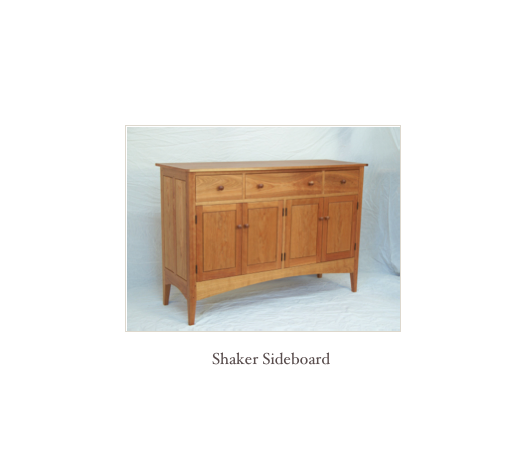 Furniture Maker facebook, New England Furniture Makers