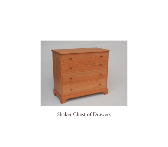 Shaker Sideboard, shaker furniture made in america, New England Shaker Furniture
