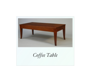 Contemporary Dining Table,  Walnut Dining Table, Contemporary Table, Custom Dining Tables