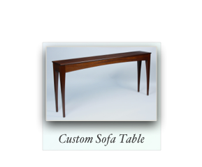 Custom Occassional Tables Custom End table Custom Nightstand Custom Bedside Table