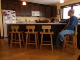 Custom made bar stools NH, Maine, Mass, Vermont, NY, Conn, Ri,